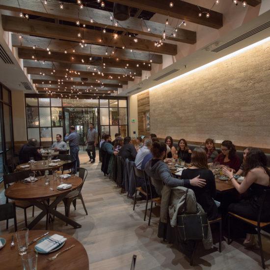 Vasili's Kitchen Opens in Gaithersburg, Maryland